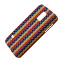 Colorful Chevron Retro Pattern Galaxy S5 Mini View4