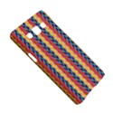 Colorful Chevron Retro Pattern Samsung Galaxy A5 Hardshell Case  View5