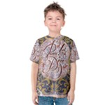 Panic! At The Disco Kids  Cotton Tee