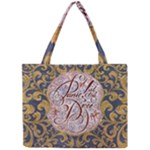 Panic! At The Disco Mini Tote Bag