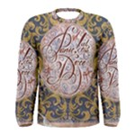 Panic! At The Disco Men s Long Sleeve Tee