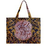Panic! At The Disco Zipper Mini Tote Bag