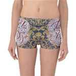 Panic! At The Disco Boyleg Bikini Bottoms