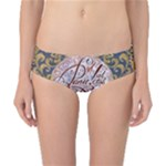 Panic! At The Disco Classic Bikini Bottoms