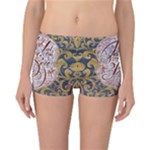 Panic! At The Disco Reversible Boyleg Bikini Bottoms