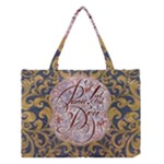 Panic! At The Disco Medium Tote Bag
