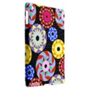 Colorful Retro Circular Pattern Apple iPad 3/4 Hardshell Case (Compatible with Smart Cover) View2
