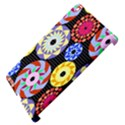 Colorful Retro Circular Pattern Apple iPad 3/4 Hardshell Case (Compatible with Smart Cover) View4