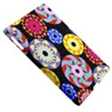 Colorful Retro Circular Pattern Apple iPad 3/4 Hardshell Case (Compatible with Smart Cover) View5