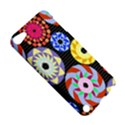 Colorful Retro Circular Pattern Apple iPod Touch 5 Hardshell Case View5