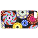 Colorful Retro Circular Pattern Apple iPhone 5 Classic Hardshell Case View1
