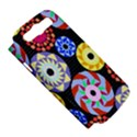 Colorful Retro Circular Pattern Samsung Galaxy S III Hardshell Case (PC+Silicone) View5