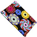 Colorful Retro Circular Pattern Apple iPad Mini Hardshell Case View5