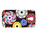 Colorful Retro Circular Pattern Samsung Galaxy S4 I9500/I9505 Hardshell Case View1