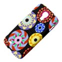 Colorful Retro Circular Pattern Samsung Galaxy S4 I9500/I9505 Hardshell Case View4