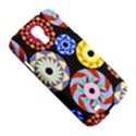 Colorful Retro Circular Pattern Samsung Galaxy S4 I9500/I9505 Hardshell Case View5