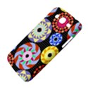 Colorful Retro Circular Pattern Samsung Galaxy Mega 5.8 I9152 Hardshell Case  View4
