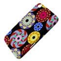 Colorful Retro Circular Pattern Samsung Galaxy Tab 3 (8 ) T3100 Hardshell Case  View4