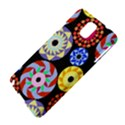 Colorful Retro Circular Pattern Samsung Galaxy Note 3 N9005 Hardshell Case View4