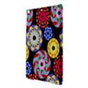 Colorful Retro Circular Pattern iPad Air Hardshell Cases View3