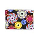 Colorful Retro Circular Pattern iPad Mini 2 Hardshell Cases View1