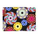 Colorful Retro Circular Pattern Samsung Galaxy Note 10.1 (P600) Hardshell Case View1
