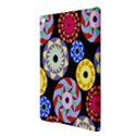 Colorful Retro Circular Pattern iPad Air 2 Hardshell Cases View3