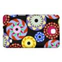 Colorful Retro Circular Pattern Samsung Galaxy Tab 4 (7 ) Hardshell Case  View1