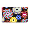 Colorful Retro Circular Pattern Samsung Galaxy Tab S (8.4 ) Hardshell Case  View1