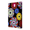 Colorful Retro Circular Pattern Samsung Galaxy Tab S (8.4 ) Hardshell Case  View2