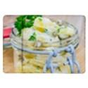 1 Kartoffelsalat Einmachglas 2 Samsung Galaxy Tab 10.1  P7500 Flip Case View1
