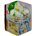 1 Kartoffelsalat Einmachglas 2 iPad Air Flip View3