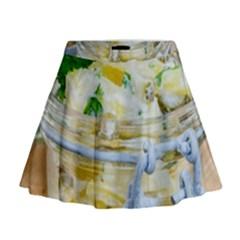 1 Kartoffelsalat Einmachglas 2 Mini Flare Skirt