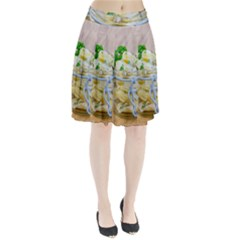 1 Kartoffelsalat Einmachglas 2 Pleated Skirt