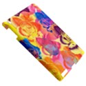 Pop Art Roses Apple iPad 3/4 Hardshell Case View5