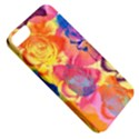 Pop Art Roses Apple iPhone 5 Classic Hardshell Case View5