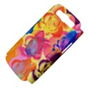 Pop Art Roses Samsung Galaxy S III Hardshell Case (PC+Silicone) View4