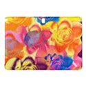 Pop Art Roses Samsung Galaxy Tab Pro 10.1 Hardshell Case View1
