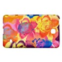 Pop Art Roses Samsung Galaxy Tab 4 (7 ) Hardshell Case  View1