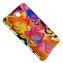 Pop Art Roses Samsung Galaxy Tab 4 (7 ) Hardshell Case  View5