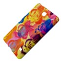 Pop Art Roses Samsung Galaxy Tab 4 (8 ) Hardshell Case  View4