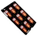 Halloween brown owls  Apple iPad 3/4 Hardshell Case (Compatible with Smart Cover) View5