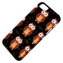 Halloween brown owls  Apple iPhone 5 Classic Hardshell Case View4