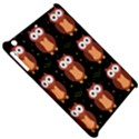Halloween brown owls  Apple iPad Mini Hardshell Case View5