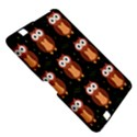 Halloween brown owls  Kindle Fire HD 8.9  View5