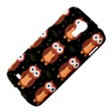 Halloween brown owls  Samsung Galaxy S4 I9500/I9505 Hardshell Case View4