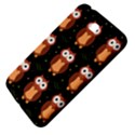 Halloween brown owls  Samsung Galaxy Tab 3 (7 ) P3200 Hardshell Case  View4