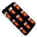 Halloween brown owls  Samsung Galaxy Tab 3 (7 ) P3200 Hardshell Case  View5