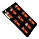 Halloween brown owls  iPad Air Hardshell Cases View5