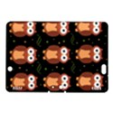 Halloween brown owls  Kindle Fire HDX 8.9  Hardshell Case View1